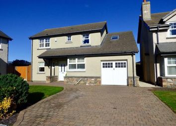 Thumbnail 4 bed detached house for sale in Waver Court, Barrow-In-Furness, Cumbria