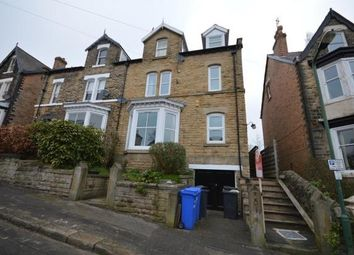 Thumbnail 2 bed flat to rent in 14 Wigfull Road, Sheffield