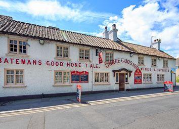 Thumbnail Pub/bar for sale in High Street, Ingoldmells