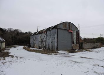 Thumbnail Warehouse to let in Hill Furze, Pershore
