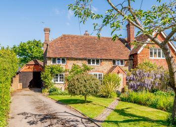 Thumbnail Semi-detached house for sale in The Green, Dunsfold, Godalming
