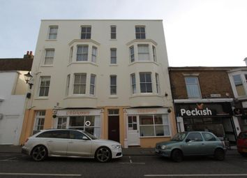 Thumbnail 1 bed flat to rent in King Street, Deal