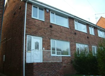 Thumbnail 3 bed town house to rent in Fielding Drive, Rotherham