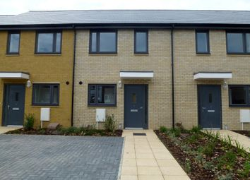 Thumbnail 2 bed terraced house to rent in Maison Belle Vue, Wallace Road, Southampton