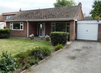 Thumbnail 2 bed detached bungalow for sale in Holme Lane, Bottesford, Scunthorpe