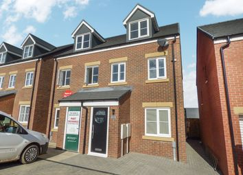 3 bed semi-detached house for sale in Parsley Close, Easington, Peterlee SR8
