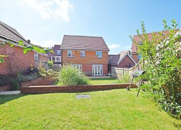 4 bed detached house for sale in Queenstock Lane, Buxted, Uckfield TN22