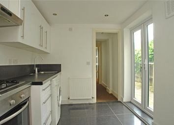 Thumbnail 2 bed flat to rent in Dunstans Road, East Dulwich, London
