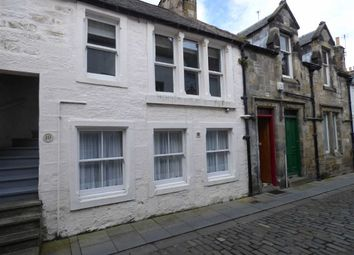 Thumbnail 1 bed flat for sale in College Street, St Andrews, Fife