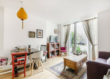 Thumbnail 1 bed flat for sale in Woodger Road, Shepherd's Bush
