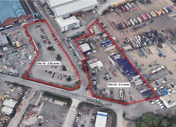 Thumbnail Land to let in Haigh Park Road, Stourton, Leeds, West Yorkshire