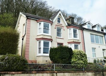 Thumbnail 3 bed semi-detached house for sale in 1 Bellevue, New Quay