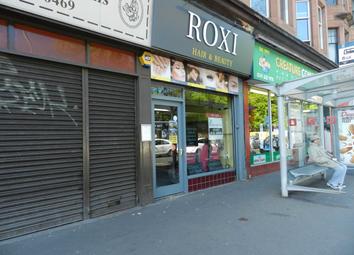 Thumbnail Studio to rent in Pollokshaws Road, Glasgow