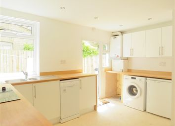 Thumbnail 2 bed maisonette to rent in Tremaine Road, London