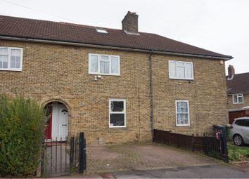 Thumbnail 3 bed terraced house for sale in Bankfoot Road, Bromley