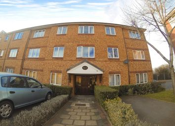 Thumbnail 1 bed flat to rent in Pullman Place, Eltham, London