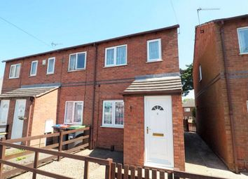 Thumbnail Semi-detached house to rent in Market Place, Huthwaite, Sutton-In-Ashfield