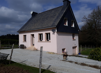 Thumbnail 5 bed detached house for sale in Caurel, Cotes-d Armor, Brittany, France