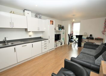 Thumbnail 1 bed flat to rent in Canning Road, Harrow, Middlesex
