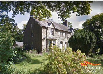 Thumbnail 4 bed semi-detached house for sale in Fernbank, Gilsland, Cumbria