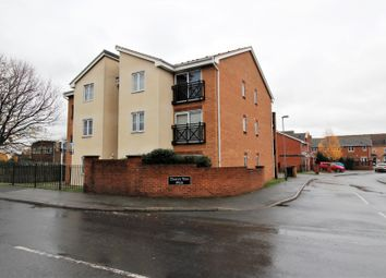 Thumbnail 1 bed flat for sale in Cherry Walk, Knottingley