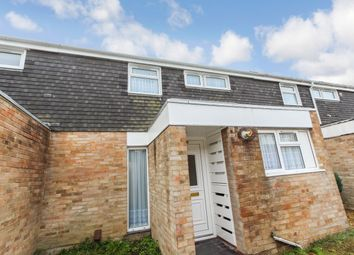Thumbnail 2 bedroom terraced house for sale in St Martins Close, Lordshill, Southampton