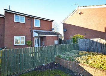 Thumbnail 2 bed semi-detached house for sale in Fairfield Mount, Ossett