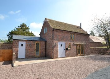 Thumbnail 2 bed barn conversion to rent in Pave Lane, Newport