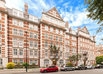 Thumbnail 4 bed flat to rent in Flat 37, Hanover House, St. Johns Wood High Street, London