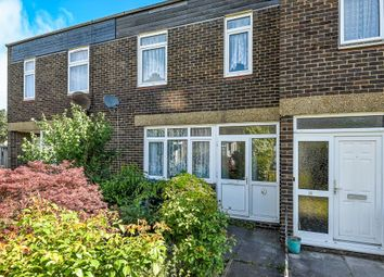 Thumbnail 3 bed terraced house for sale in Trident Gardens, Northolt