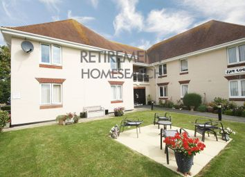 Thumbnail 2 bedroom flat for sale in The Lodge, Bexhill-On-Sea