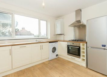 Thumbnail 5 bed flat to rent in Ellesmere Road, Chiswick, London