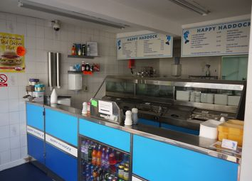 Thumbnail Restaurant/cafe for sale in Fish & Chips HD6, West Yorkshire