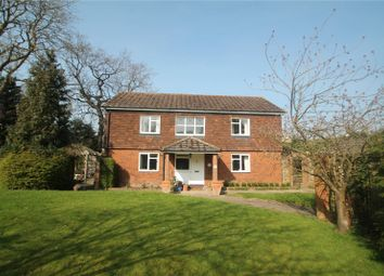 Thumbnail 4 bed detached house for sale in Tulip Tree Close, Tonbridge, Kent