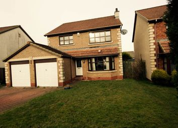 Thumbnail 4 Bed Detached House To Rent In Wemyss Gardens Broughty Ferry Dundee