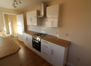 2 bed flat for sale in Lily Avenue, Bedlington NE22
