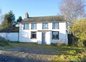 Thumbnail 4 bed property for sale in Llangeitho, Tregaron
