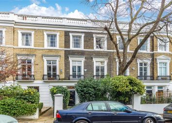 Thumbnail 4 bed terraced house for sale in Margaretta Terrace, Chelsea, London
