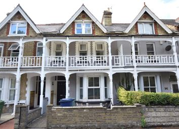 Thumbnail 6 bedroom terraced house for sale in Abingdon Road, Oxford, Oxfordshire