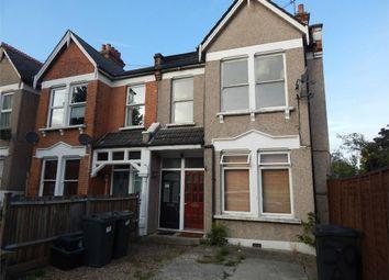 Thumbnail 3 bedroom maisonette for sale in Samos Road, Anerley, London