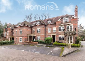 2 bed flat to rent in Lady Margaret Road, Sunningdale, Ascot SL5