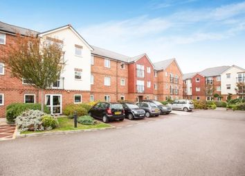Thumbnail 2 bed flat for sale in Laurel Court, 24 Stanley Road, Cheriton, Folkestone