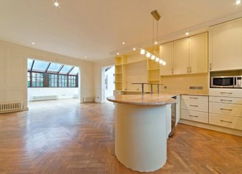 Thumbnail 4 bed detached house to rent in Frognal Lane, Hampstead, London