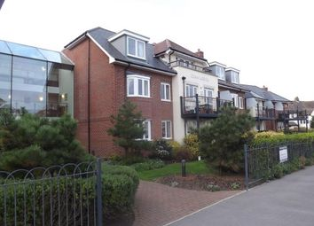 Thumbnail 1 bed property for sale in Southbourne, Bournemouth, Dorset