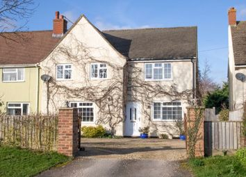 Thumbnail 5 bed semi-detached house for sale in Joyces Road, Stanford In The Vale, Faringdon
