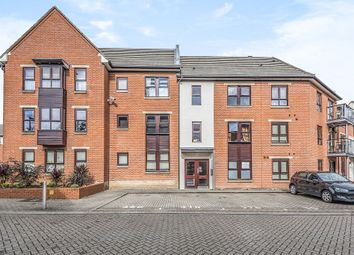 Thumbnail 2 bed flat for sale in Standside, The Lifebuilding Company, St James, Northampton