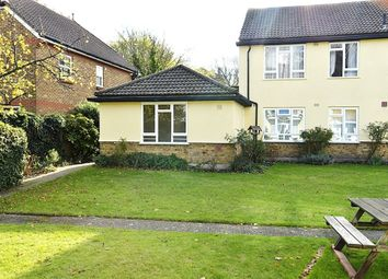 Thumbnail 1 bed property to rent in Langton Way, London