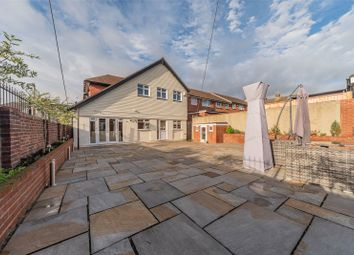 4 bed detached house for sale in Rectory Road, Grays, Essex RM17