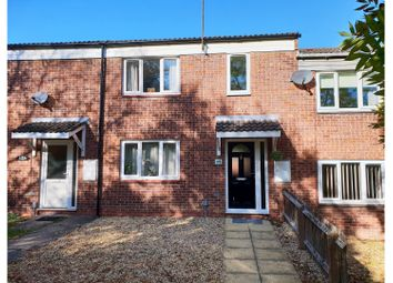 Thumbnail 3 bed terraced house for sale in Ibstock Close, Redditch