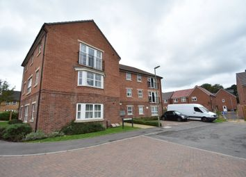 Thumbnail 2 bed flat for sale in Atlanta House, Vancouver Way, Waterlooville, Hampshire
